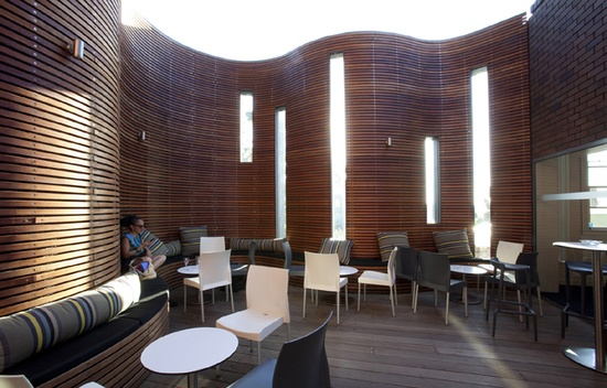 Blues Point Hotel Interior Design In Sydney
