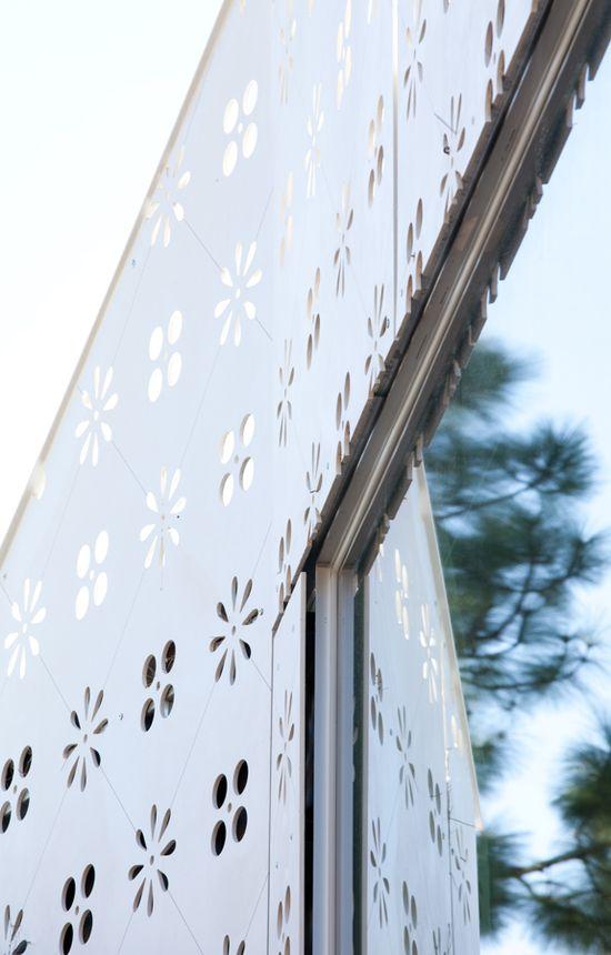 Glass window facade #glass #window #facade