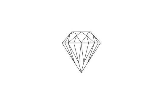 Diamond - Desktop Wallpaper