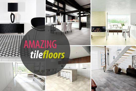 tile floors designs Tile Floor Design Ideas
