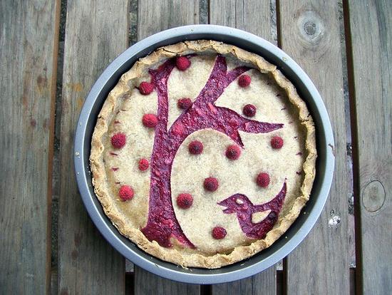 Pie. Everyone loves pie.