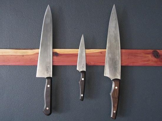 Joel Bukiewicz Hand-Made Knives