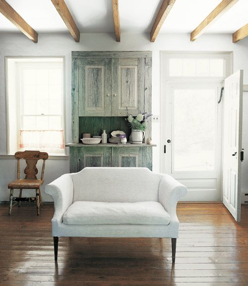 Affordable Decorating Ideas - Inexpensive Design Ideas - Country Living