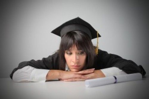 Hey, 2013 Graduates: Quit Complaining and Take An Active Role in Your Job Search!