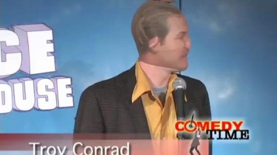 Troy Conrad: Funny Pranks