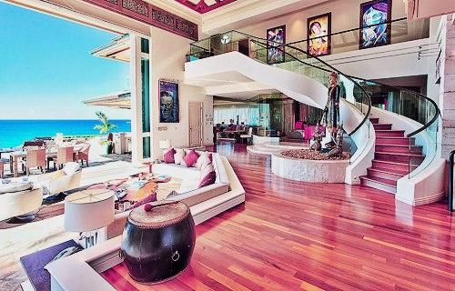 Dream Homes inside