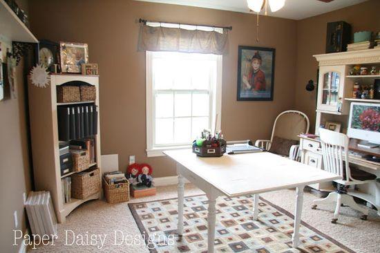 Office Idea I love!
