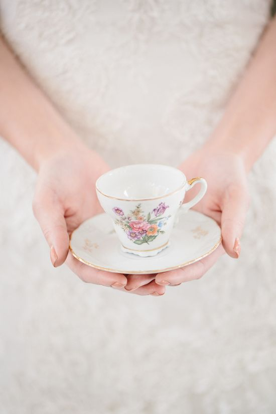 Romantic Victorian Wedding Inspiration from Etablir Shop + Kristen Booth  Read more - www.stylemepretty...