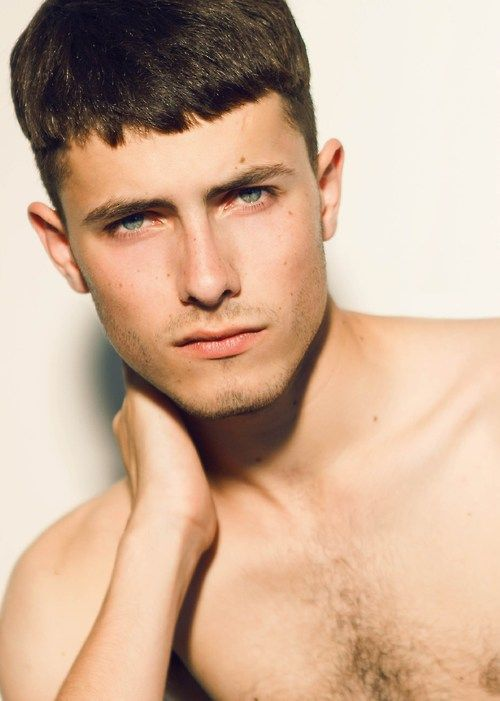 Adam Loft at Fashion Model Management