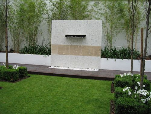 Modern Garden Design, Pictures, Remodel, Decor and Ideas - page 36