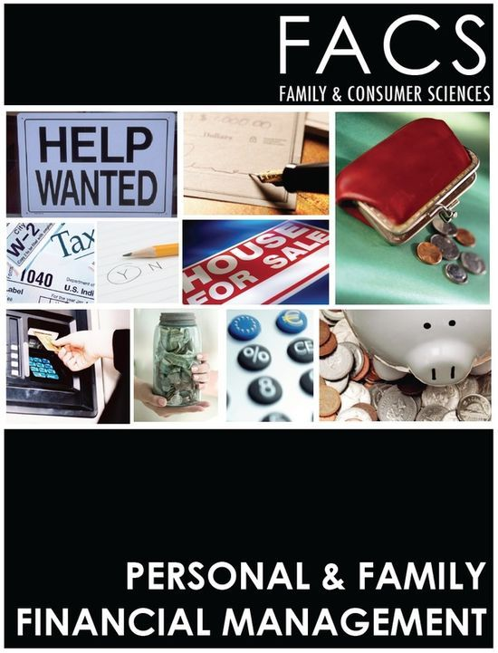 Great new poster!  Personal & Family Financial