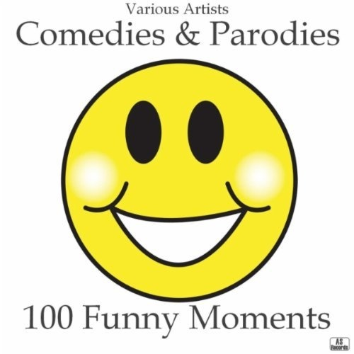 my track, Baby Singing I'm Tired of Being Two,,pick to be on this double set cd of 100 tracks www.amazon.com/...  Comedy & Parodies: 100 Funny Moments