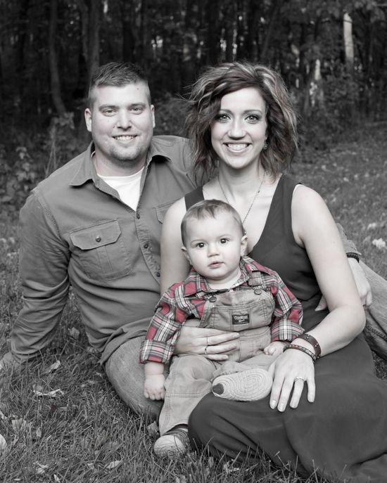 Family photos :)