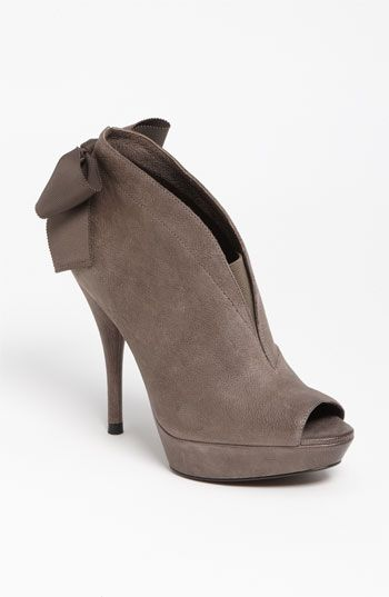 Vera Wang Footwear 'Royce' Bootie available at #Nordstrom    :) #www.Shoeniverse.info #shoes #heels #buytheshoes