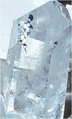brazilian quartz