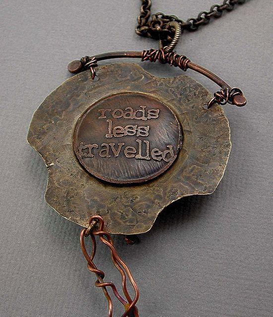rear no solder bezel by Vintajia Adornments, via Flickr