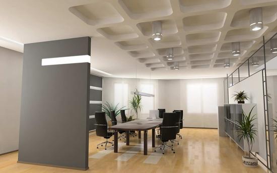 Office Space Idea.