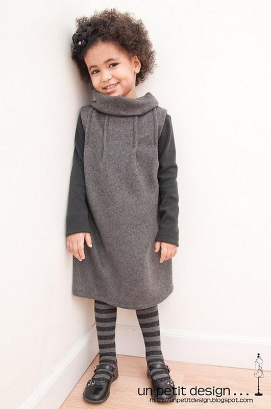 Tutorial for a dress