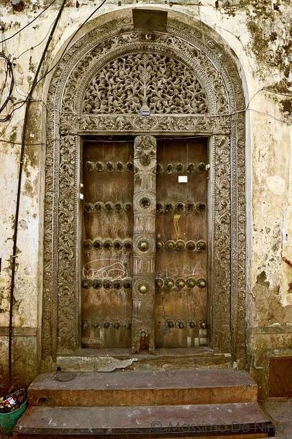 Zanzibar by Massimo De Nino, via Flickr