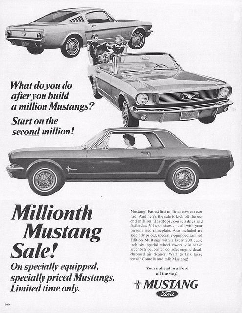 Ford Mustangs. My all time favorite car. You will someday be mine 67' Shelby fastback!
