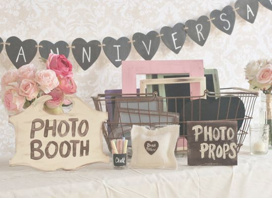 Photo booth props #wedding #cute #pink #anniversary #photography #props #bridal #shower
