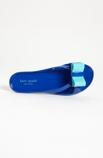 kate spade new york 'bennie' sandal