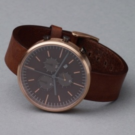 300 Series rose gold by Uniform Wares £620