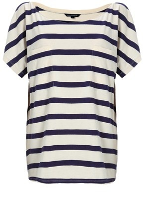 The hunt for the stripey top