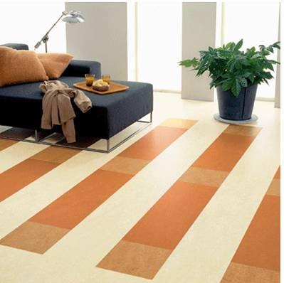 Relaxed Luxury - floor design