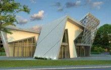 Architecture and Interiors