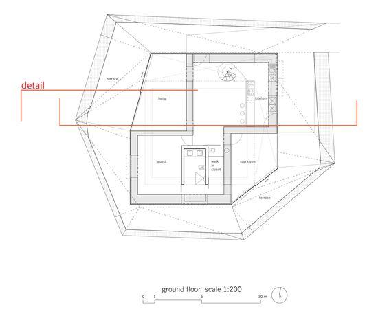 Wall House / FAR Frohn