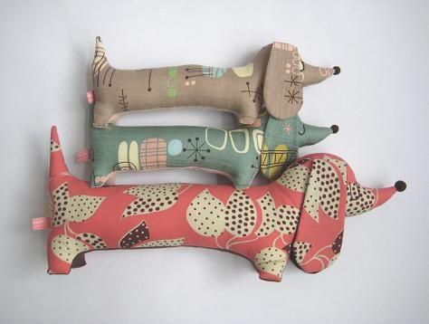 Kids Toys - dogs
