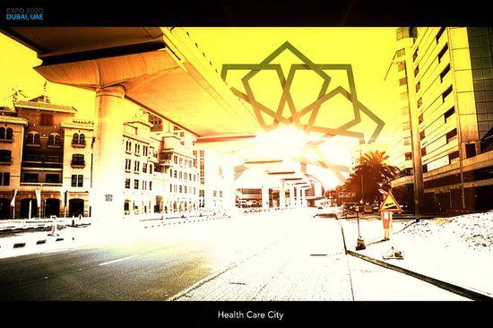 2020 Health Care City