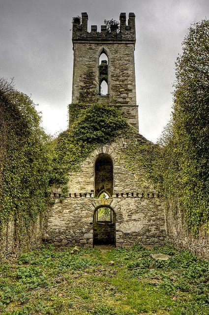 Ireland................