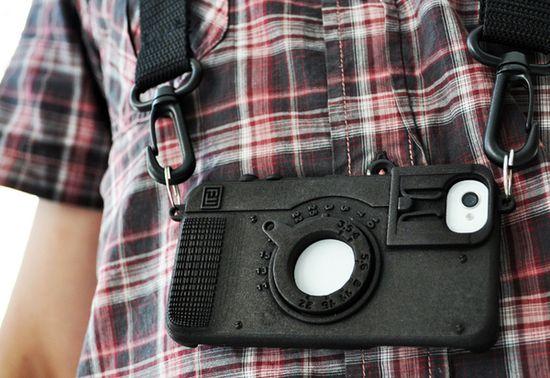 iPhone case // camera