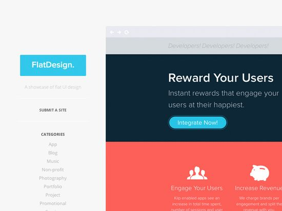 FREE! Daily, Web Design News for Everyone!   www.facebook.com/...    2,700+ Happy Designers :)    #webdesign #uidesign #design #graphic #ui #userinterface #user #interface #apps #ios #websites
