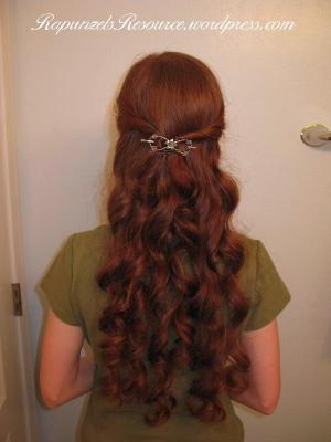 More how-to hairstyles