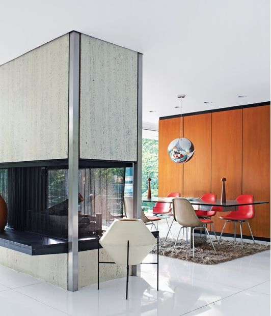 Fireplace - Home and Garden Design Ideas