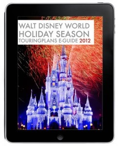 Walt Disney World: Holiday Season Touring Plans E-Guide 2012