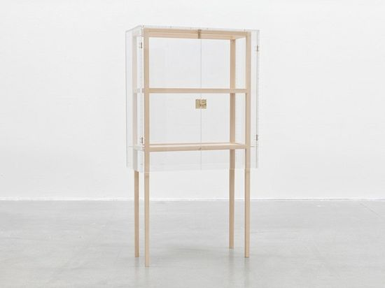 SNICKERIET: Collection of handmade furniture - Thisispaper Magazine