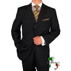 Armani Men's Suits