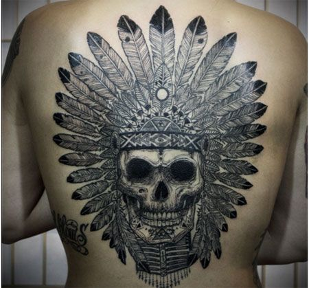 Top 10 Mexican Tattoo Designs