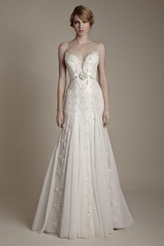 wedding dress wedding dress Preview 2013