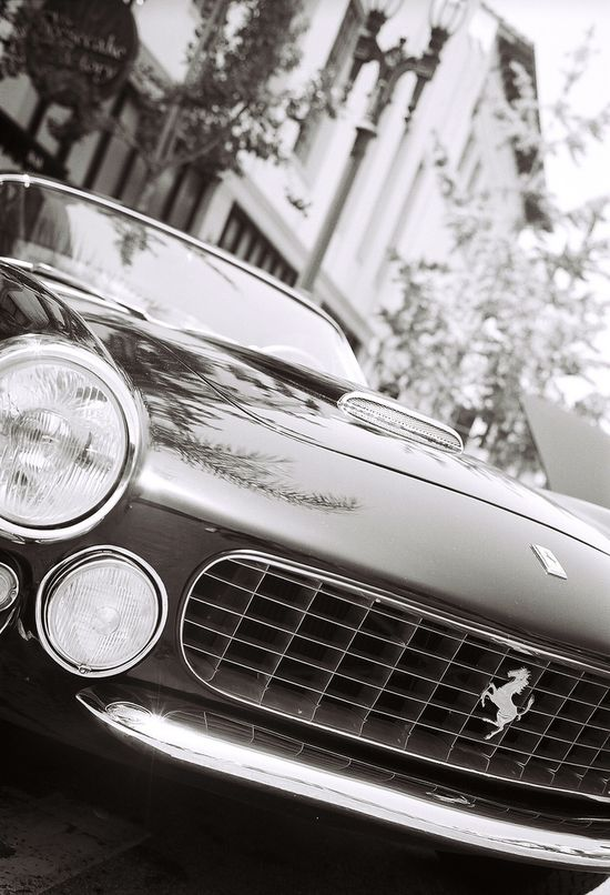 Ferrari 250GT Berlinetta Lusso (x)