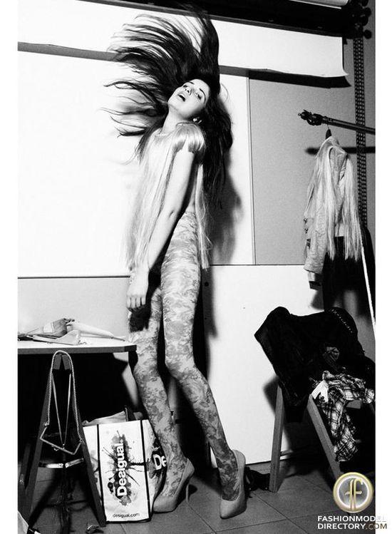 Vanessa Moreira - Photo - Fashion Model - ID351431