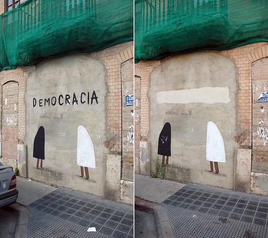 escif. street art. 000