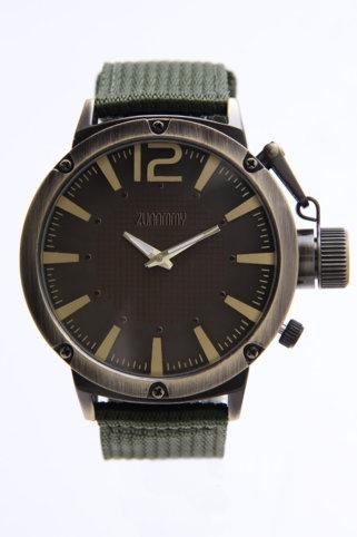 Xtreme Watches Dash Antique Case Watch