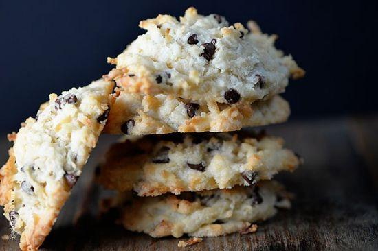 Coconut Dreams Cookies Recipe - Cooking