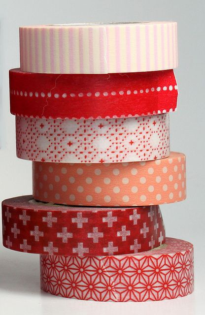 washi tape.  i can not get enough of this tape