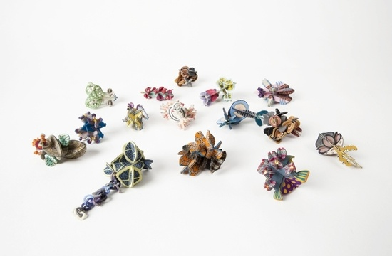 Mari Iwamoto (JP) (SCHMUCK 2013 selection)